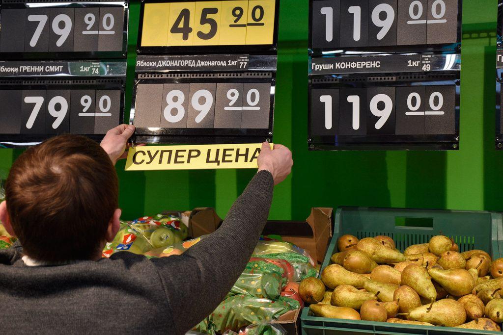 последствия дефляции