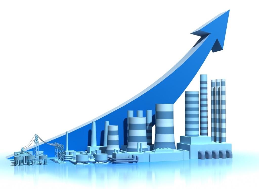 макроэкономические показатели объем промышленного производства