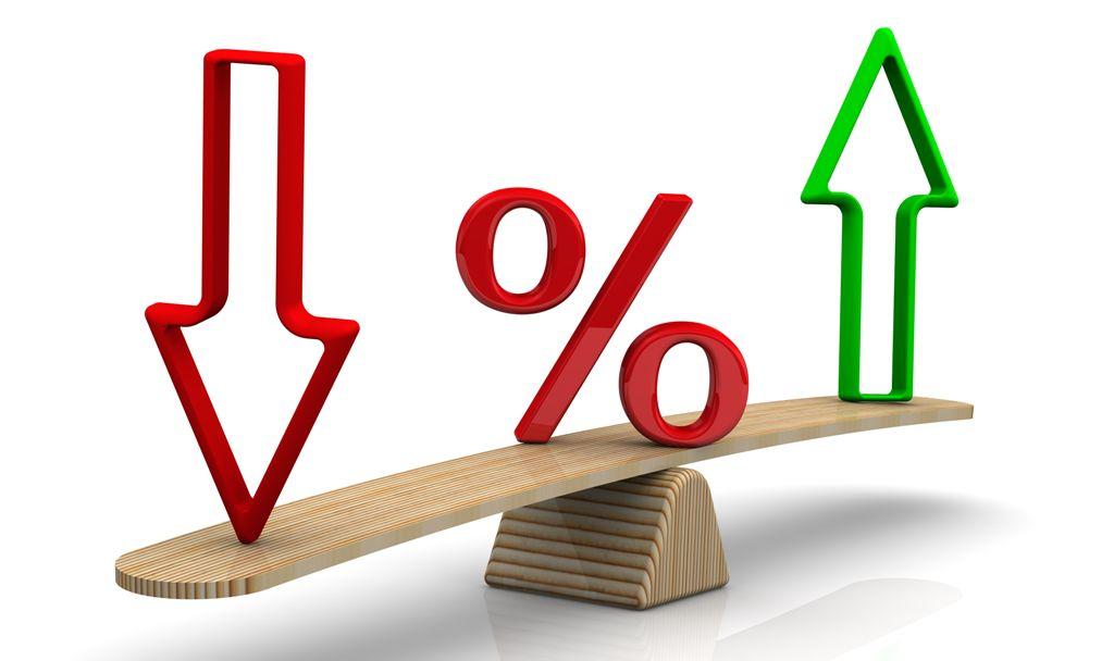 макроэкономические показатели процентные ставки