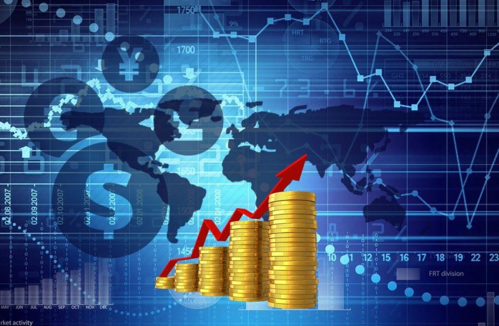 Фондовый рынок — Erenbur.ru