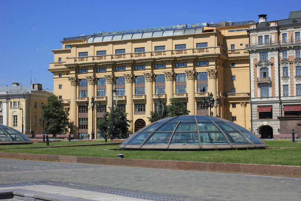 "ПАО АФК ""Система"""