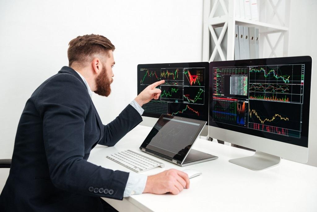 компьютер для торговли на бирже