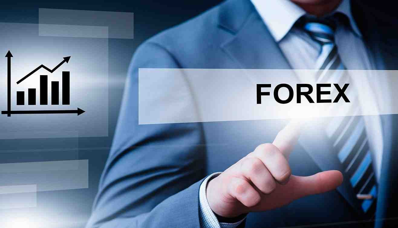 как стать брокером на Forex