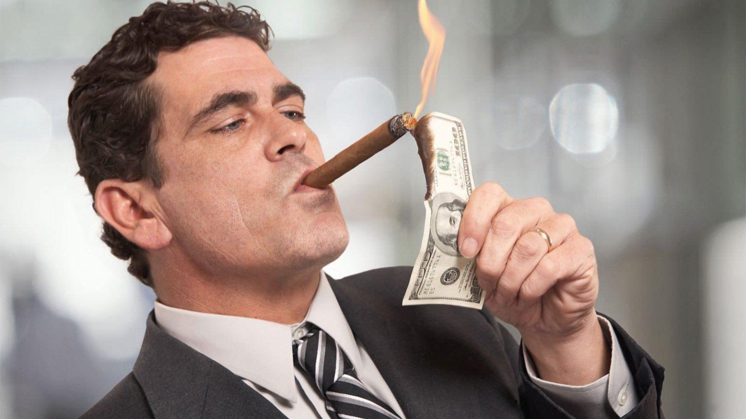 сколько зарабатывают брокеры