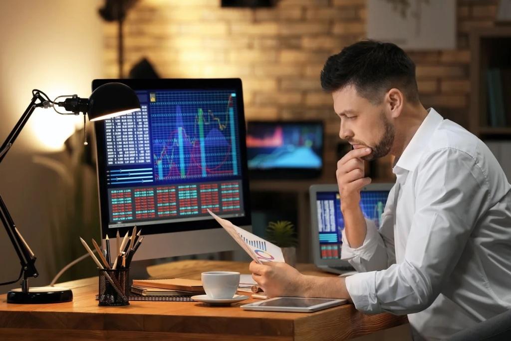 сколько времени нужно, чтобы научиться зарабатывать на бирже