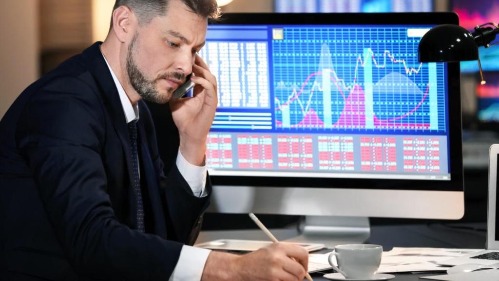 различные способы заработка на бирже