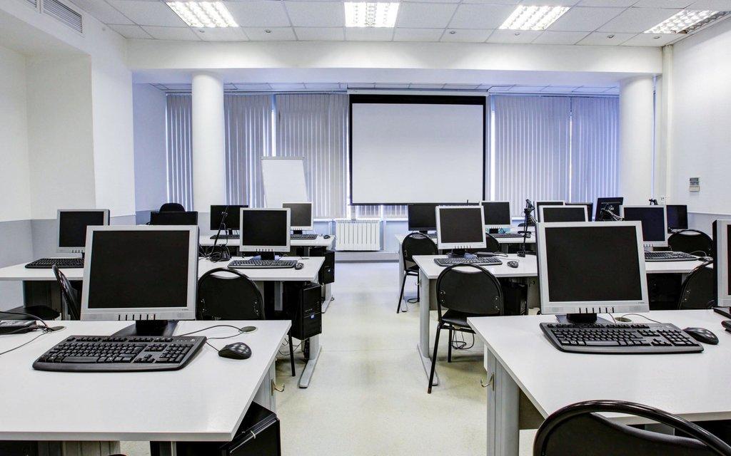 учебный центр брокерской компании