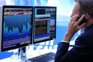 как купить акции на бирже