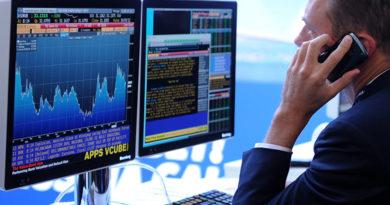 покупка акций на бирже
