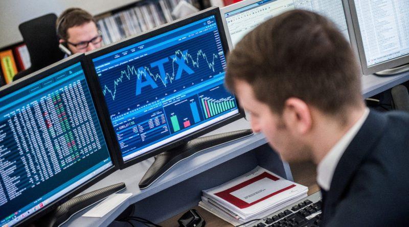Брокеры на фондовом рынке